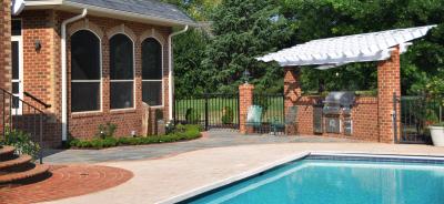 pool-shorter